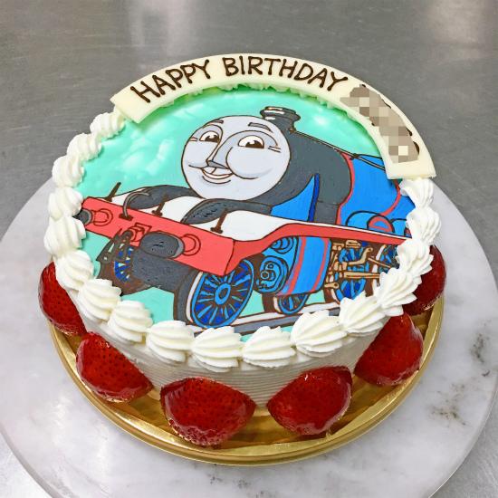 キュア セレーネ ケーキ