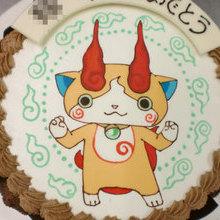 送ってはいけない生ケーキ。