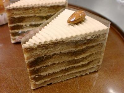 モカ・ケーキ