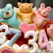 初夏のケーキ3種!