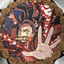 どんなケーキでも作ります。でもね・・・