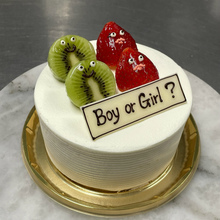イラストケーキをご予約頂くには・・・